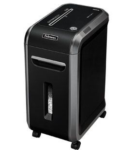 Fellowes Powershred 99MS Microshred Shredder