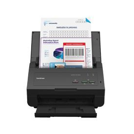 Brother ADS-2100e Desktop Scanner