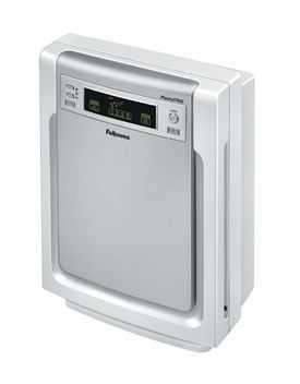 Fellowes AP-230PH Medium Air Purifier