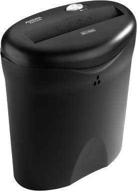 Aurora AS618SB Strip Cut Shredder