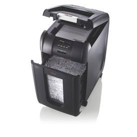Rexel Autoplus 300X Cross Cut Shredder