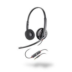 Plantronics Blackwire 225 Binaural Headset