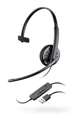 Plantronics Blackwire C310-M Headset