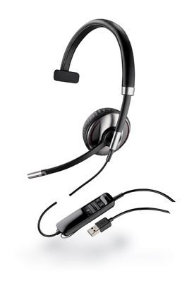 Plantronics Blackwire C710-M Headset