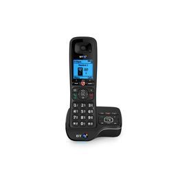 BT BT6600 Dect Telephone with Answer Machine