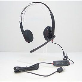 Plantronics Blackwire C325 Stereo Headset NC