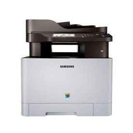 Samsung C1860FW Colour Laser Multifunction