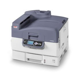 Oki C9655N A3 Colour Laser Printer