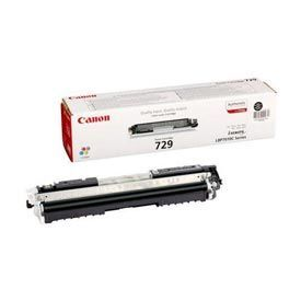 Canon 729 Yellow Toner Cartridge