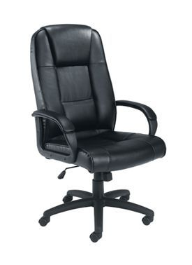 Keno Executive Leather Chair