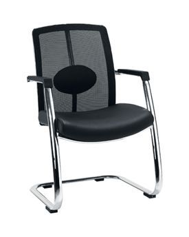 Spritz Visitor Chair