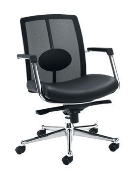 Spritz Executive Chair