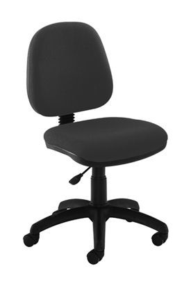 Zoom MB Chair Charcoal