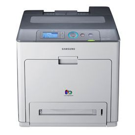 Samsung CLP-775ND Colour Laser Printer