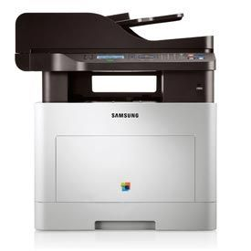 Samsung CLX-6260FR Colour Laser Multifunction