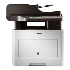Samsung CLX-6260FW A4 Colour Laser Multifunction