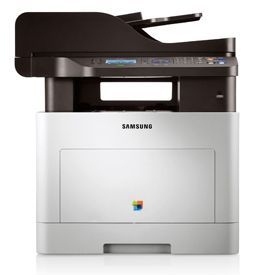 Samsung CLX-6260ND Colour Laser Multifunction