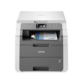 Brother DCP-9015CDW Colour Multifunction with Duplex and Wi-Fi