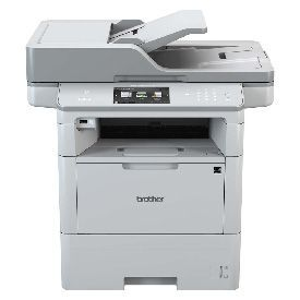 Brother DCP-L6600DW Mono Laser Multifunction