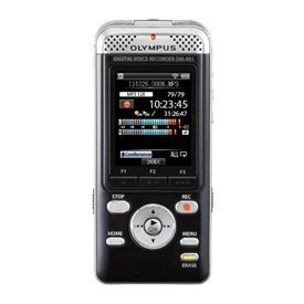 Olympus DM-7 Digital Voice Recorder