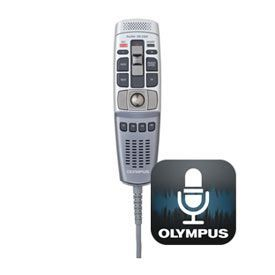 Olympus RecMic DR-2200 Premium Kit with ODDS 1 Yr licence