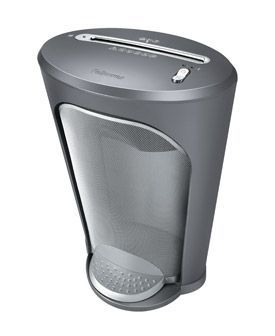 Fellowes DS-13C Cross Cut Shredder