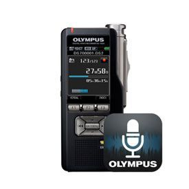 Olympus DS-7000 Premium Kit and ODDS 1Y License