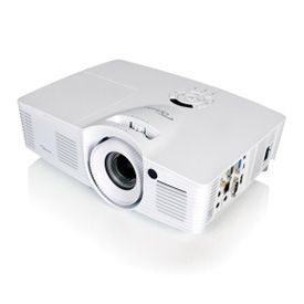 Optoma EH416 Ultra short throw 1080p Wireless DLP Projector