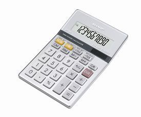 Sharp EL331ERB Desktop Calculator