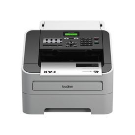 Brother Fax 2840 Mono Laser Fax