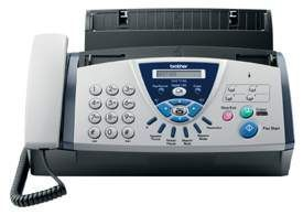 Brother Fax-T106 Thermal Transfer Fax