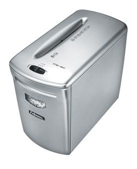 Fellowes FS9C Cross Cut Shredder