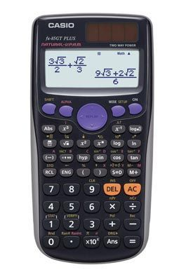 Casio FX-85GT Scientific Calculator