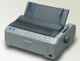 EPSON FX890 Dot Matrix Printer