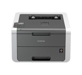 Brother HL-3140CW A Grade - Refurbished Machine