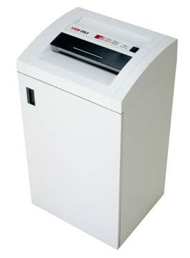 HSM 225.2C 1 x 5mm Cross Cut Shredder