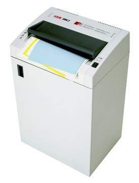 HSM 386.2C 3.9 x 30mm Cross Cut Shredder