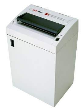 HSM 386.2S 3.9mm Strip Cut Shredder