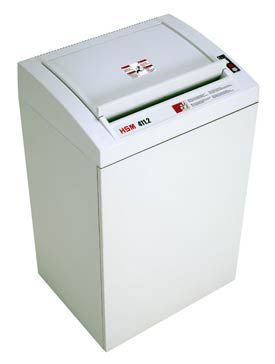 HSM 411.2C 1 x 5mm Cross Cut Shredder