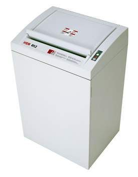HSM 411.2 3.9mm Strip Cut Shredder
