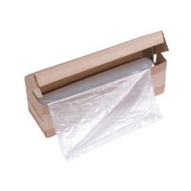 HSM SP50100 and FA500.3 Shredder Bags 25pk