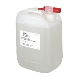 HSM Oil 5L Cannister