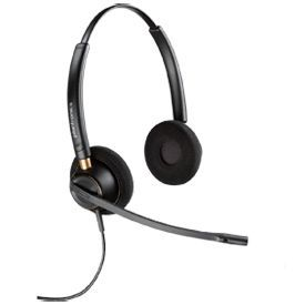 PLANTRONICS ENCOREPRO HW520 Headset NC