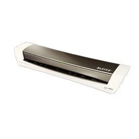 Leitz iLAM Home Office A3 Laminator Grey