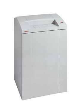 Intimus 702 1.9x15mm Cross Cut Shredder
