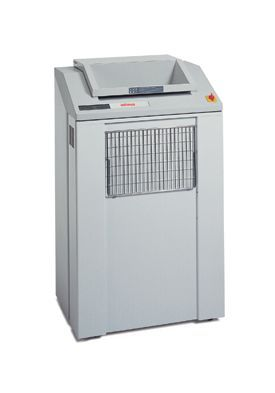 Intimus Pro 802 CC 1.9x15mm Cross Cut Shredder