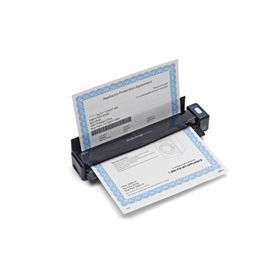 Fujitsu ScanSnap IX100 Battery Powered mobile Scanner