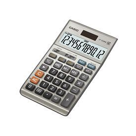 Casio JF-120BM Desk Calculator