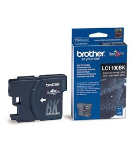 Brother LC1100BK Black Cartridge