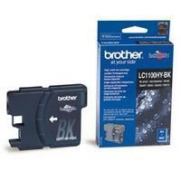 Brother LC1100HYBK Black Cartridge